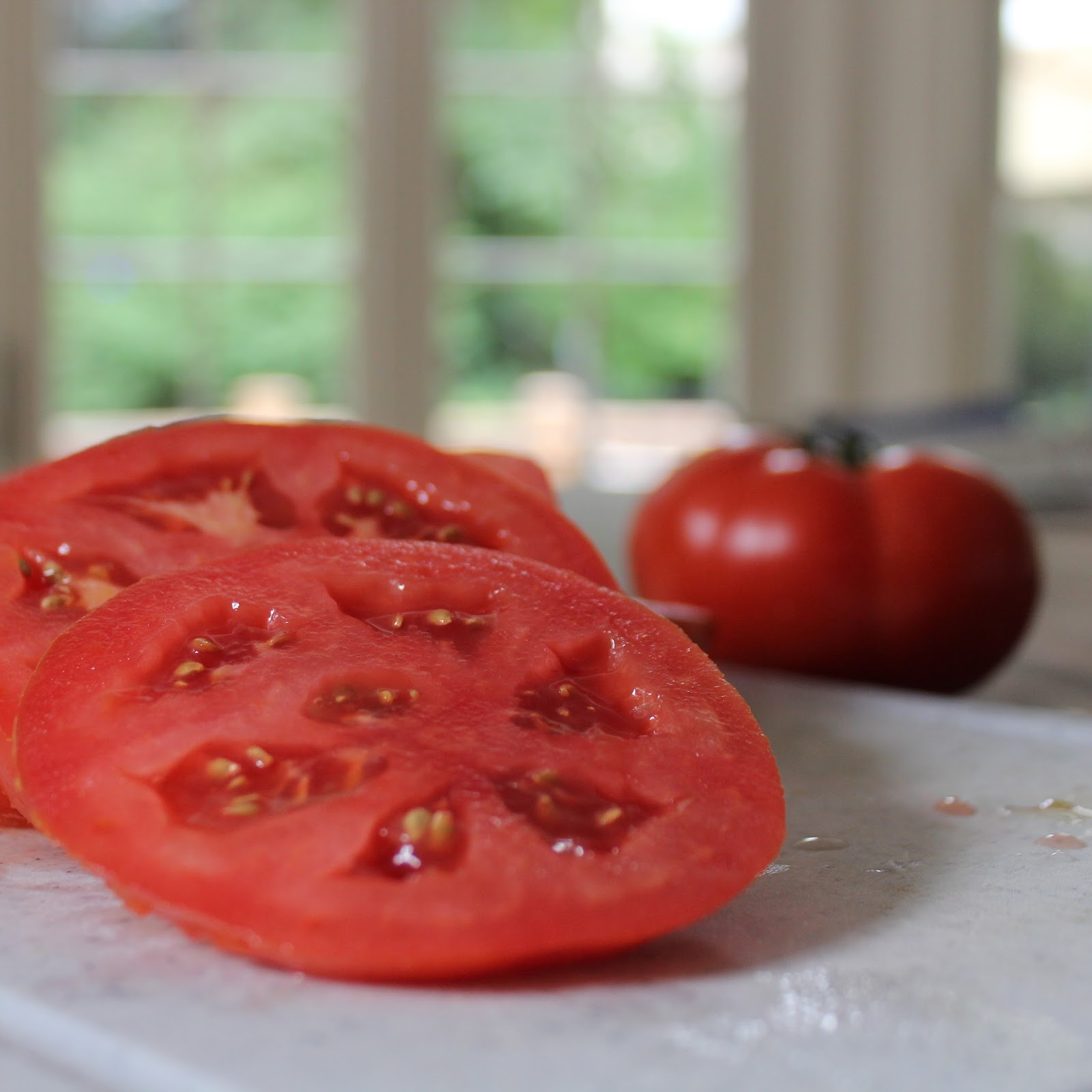 Wise Women and Tomato Tarte Tatin | CrunchyGooey