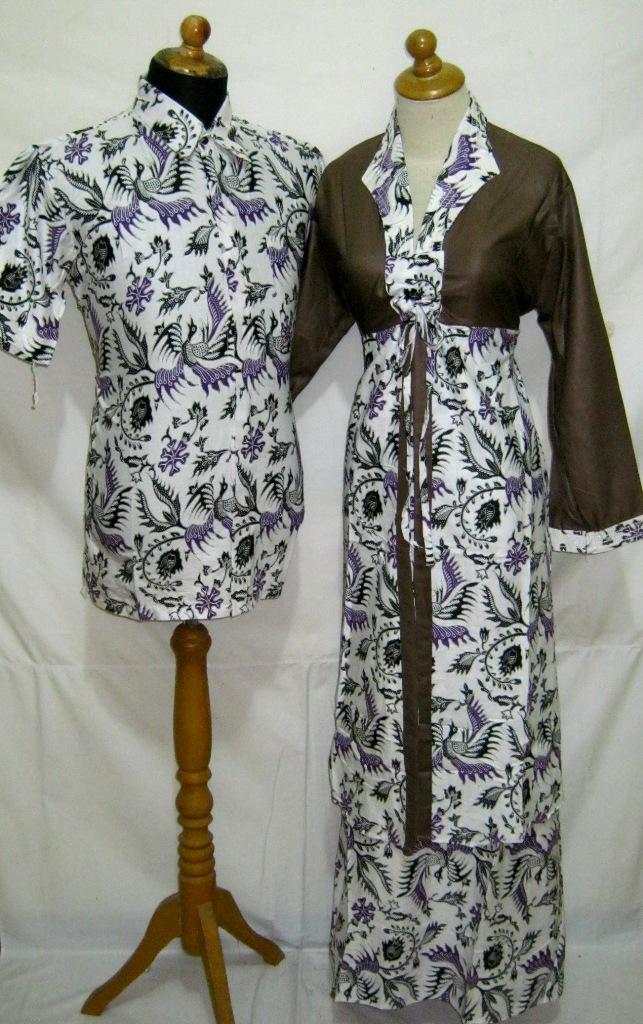 Gamis Kancing Depan Ll186 Cs Fashionshop