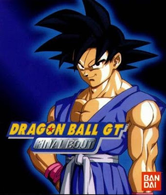 Dragon Ball GT: Final Bout (NTSC-U) (PSX)