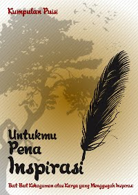 Buku Kumpulan Puisi Bersama