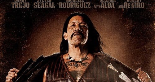 Watch Machete (2010) Online Part 1 - video dailymotion