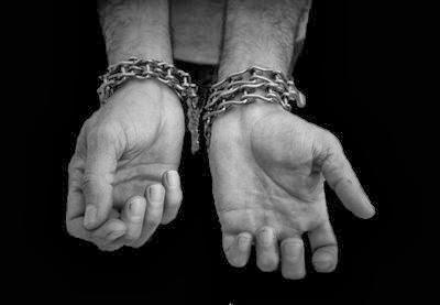 encontrar sexo esclavitud