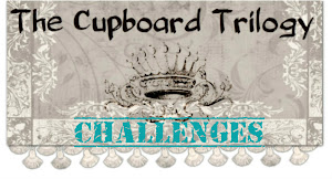 I Design For The Cupboard Trilogy Challenges