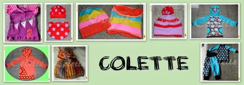 ✂ Colette ✂