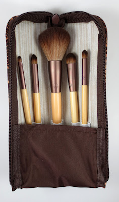 Eco Tools 6 Piece Day to Night Set