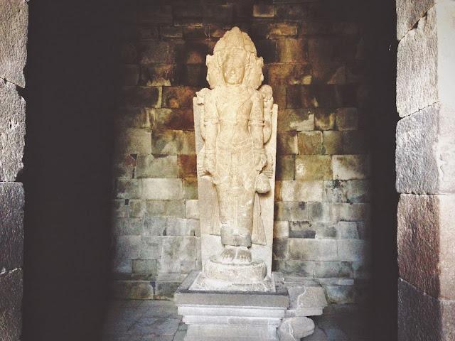 Prambanan Shiva