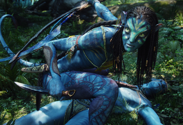 James Cameron habla de Avatar 2