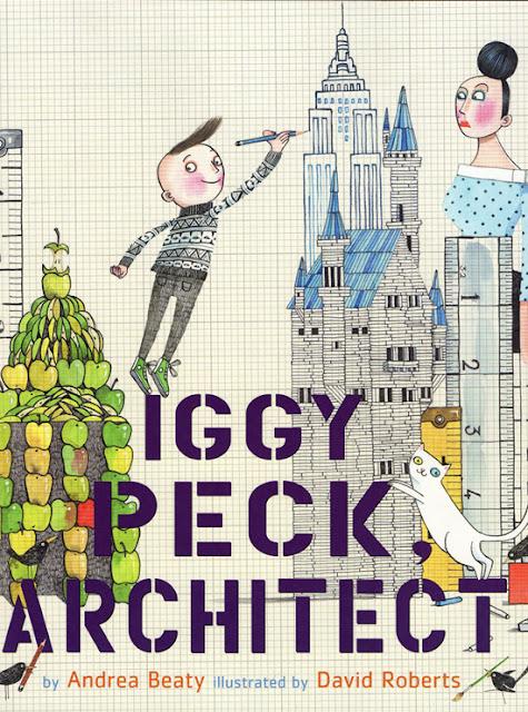 Architecture Books For Children