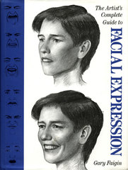 Facial Expression The Artist Complete Guide