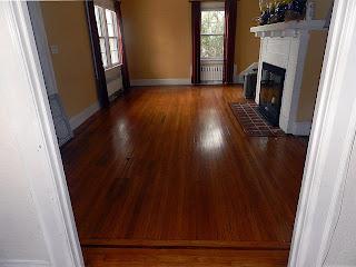 Hardwood Floor Sanding NY