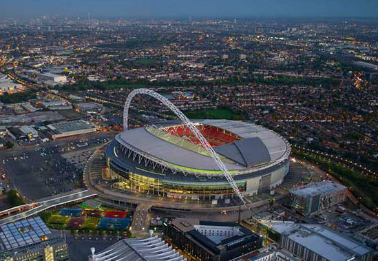 Cidades do Futebol