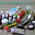 TAG: Produkty kosmetyczne od A do Z