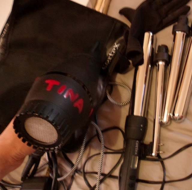 Twin Turbo Hair dryer tips