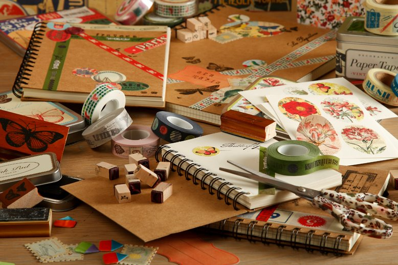 Casacoqueta taller de scrapbook - Portico decoracion catalogo ...
