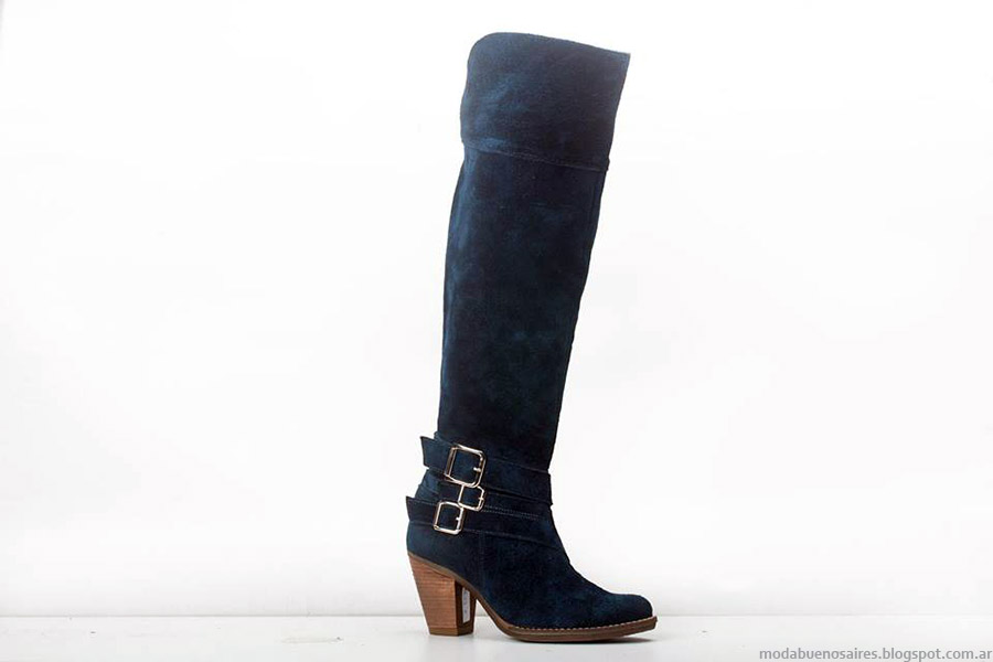 Botas invierno 2015 Micheluzzi. Moda botas invierno 2015. Botas 2015 Micheluzzi.