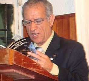José Nazario Pereyra Abanto