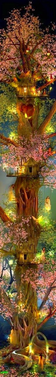 La Casa de las Hadas