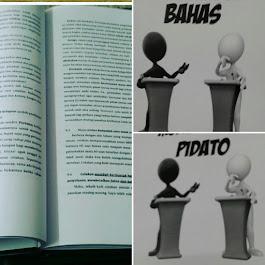 MODUL PANDUAN BAHAS & PIDATO