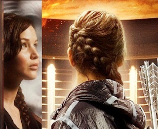 katniss everdeen trenza