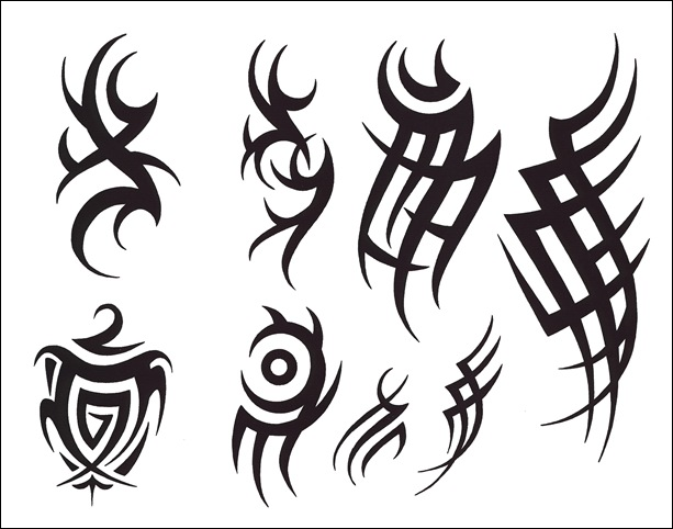 chinese tattoo meanings. Popular Tattoo Designs Tattoo