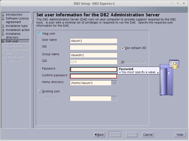 DB2 Express C Installation in Linux ~ Infra DBAs