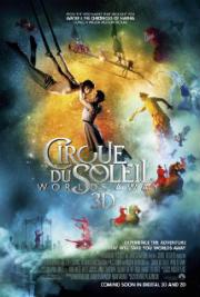 Gánh Xiếc Mặt Trời - Cirque du Soleil Worlds Away