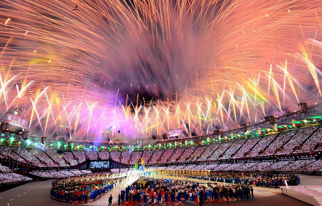 Olympics,closing,ceremony