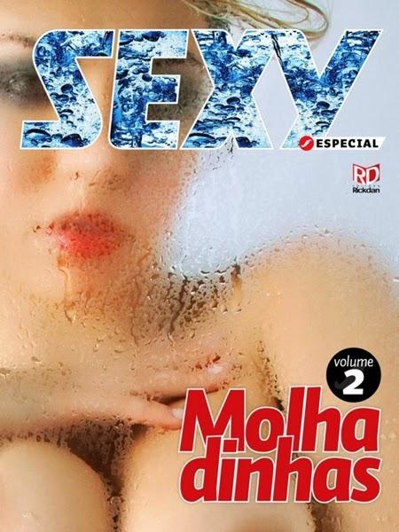 Sexy Especial Molhadinhas