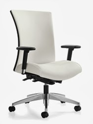 Global Vion Chair 6331-8