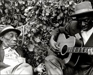 Mississippi John Hurt & Elmore James
