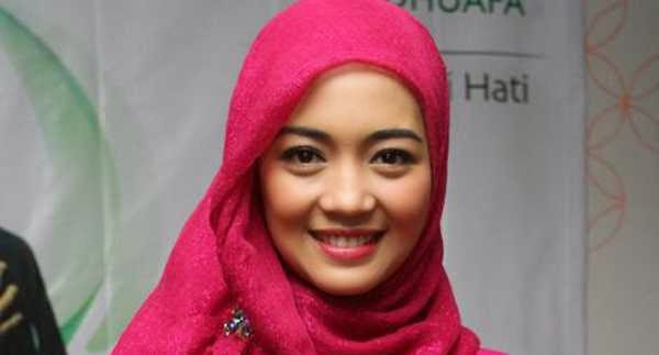 Nuri Maulida photo