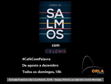 Café com Palavra: