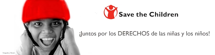 Save the Children en Quintana Roo