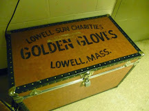 The Lowell Golden Gloves