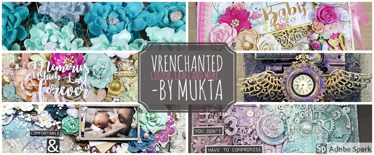 VREnchanted Color, Craft & more....