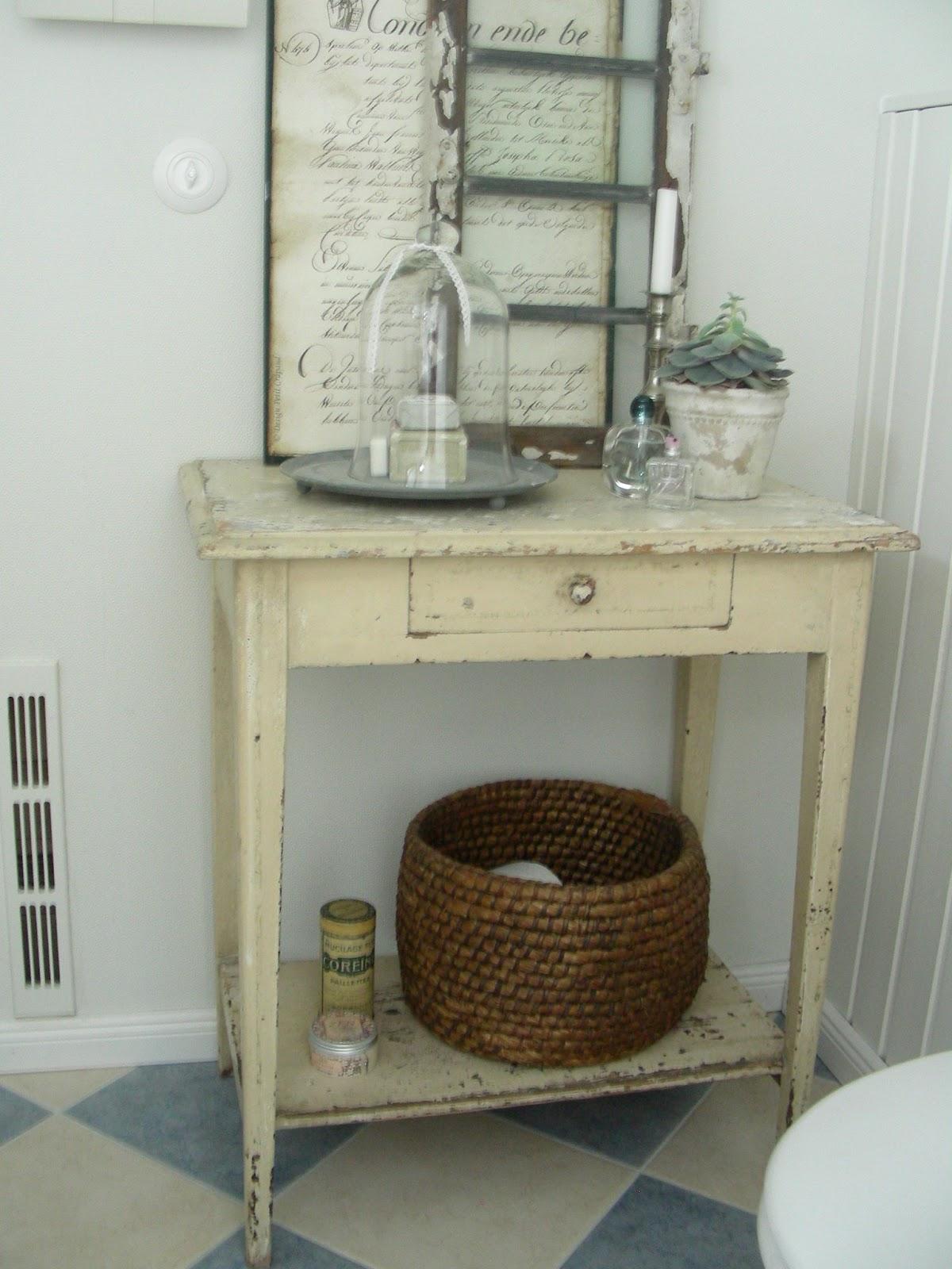 shabby-home: badezimmer