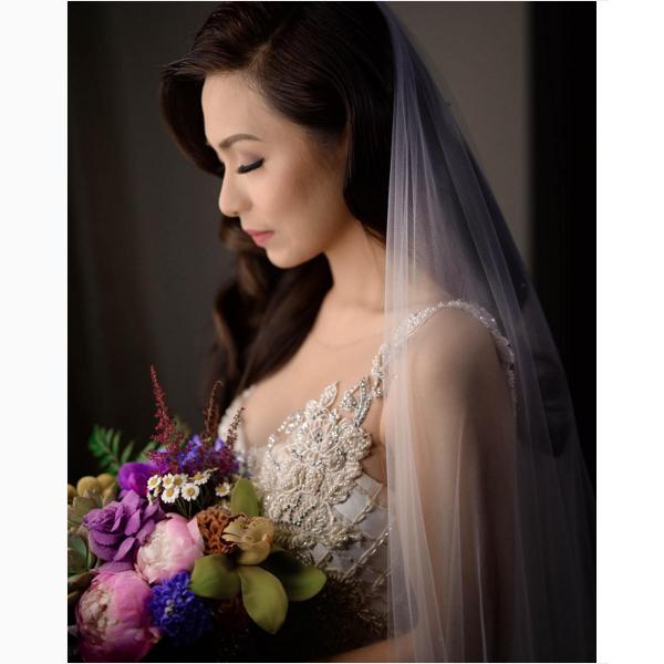 Photos: Regine Angeles gets married
