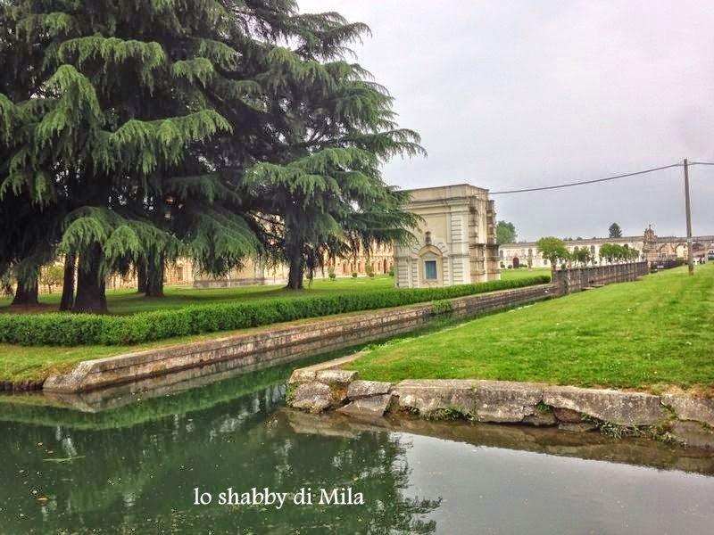 Villa Contarini  Maggio