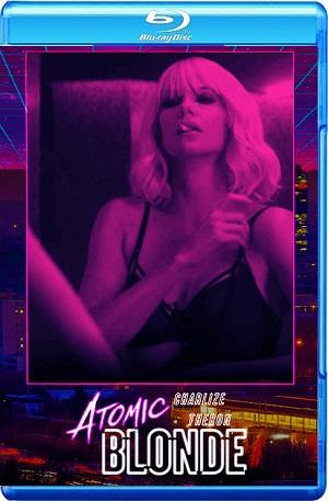 Atomic Blonde 2017 WEB-DL 720p 1080p