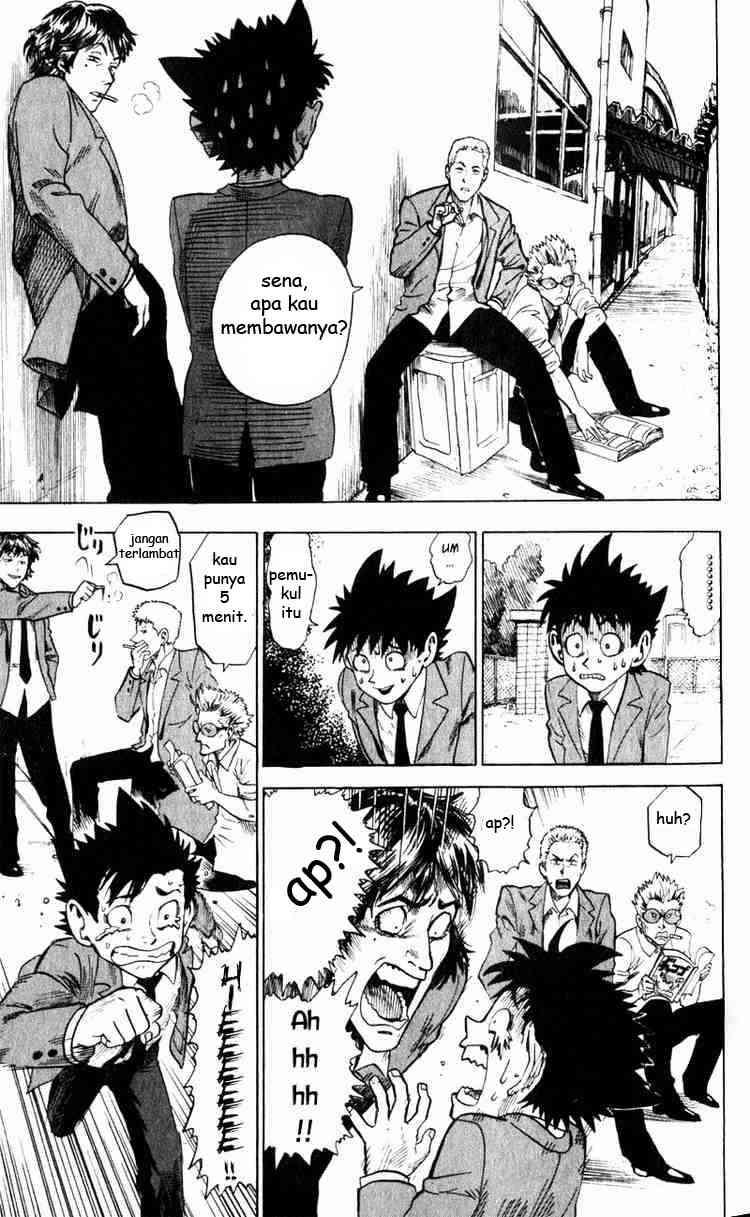 Komik eyeshield 21 001 - seseorang dengan kaki emas 2 Indonesia eyeshield 21 001 - seseorang dengan kaki emas Terbaru 22|Baca Manga Komik Indonesia|