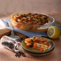 Resep Kue Kentang dan Tomat Pie