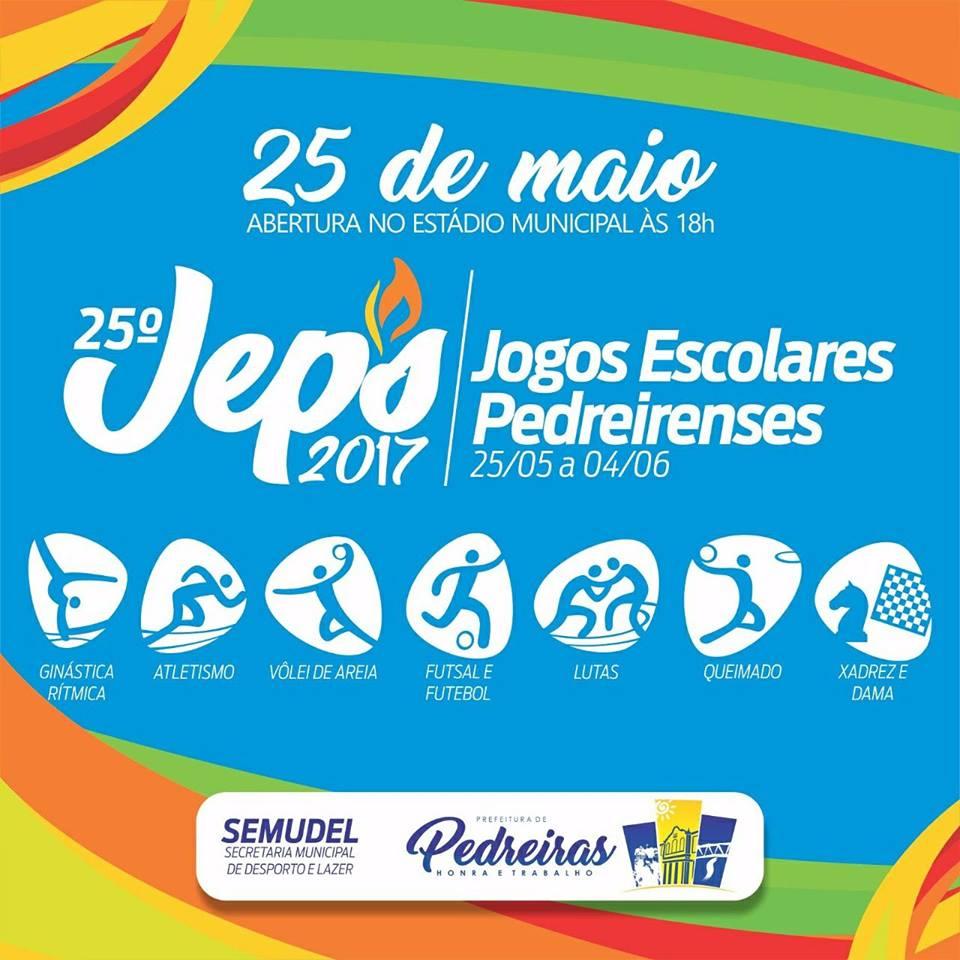 JEPS 2017