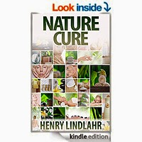 FREE: Nature Cure by Henry Lindlahr