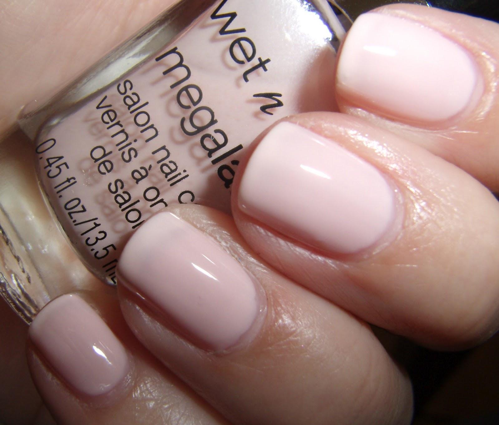 """Pink Nail Polish Top Coat: Obsessive Cosmetic Hoarders Unite!: Spoiled """"Jewelry Heist"""