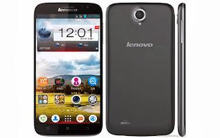 gambar Lenovo A516