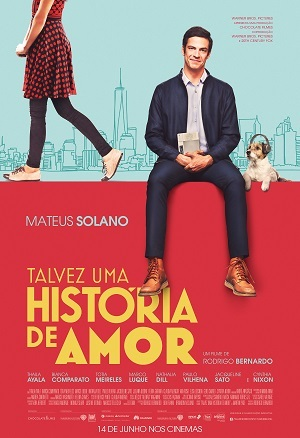 Talvez Uma História de Amor Mkv Download torrent download capa