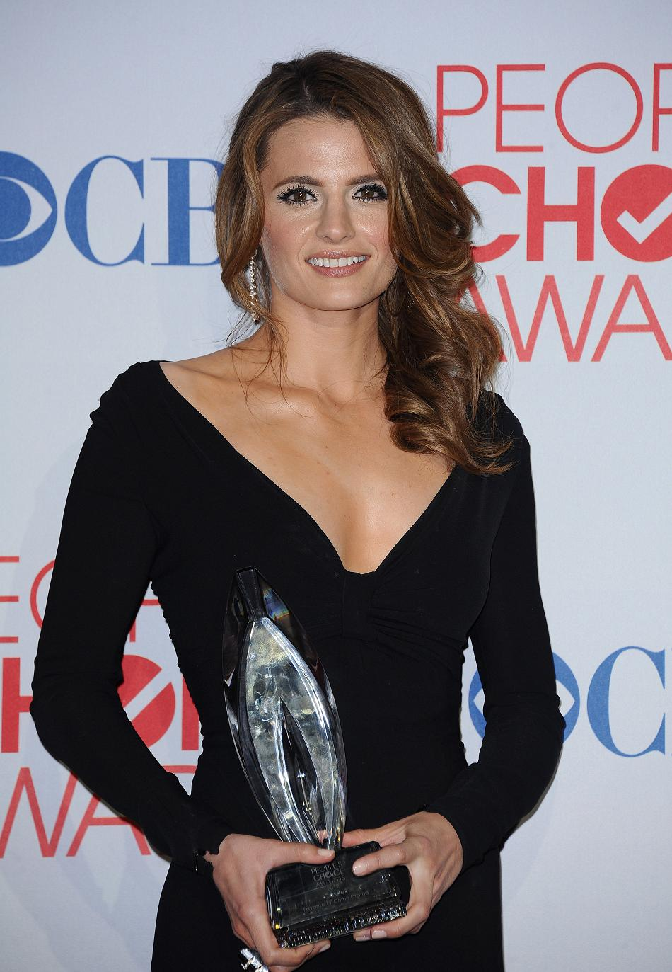 stana people choice