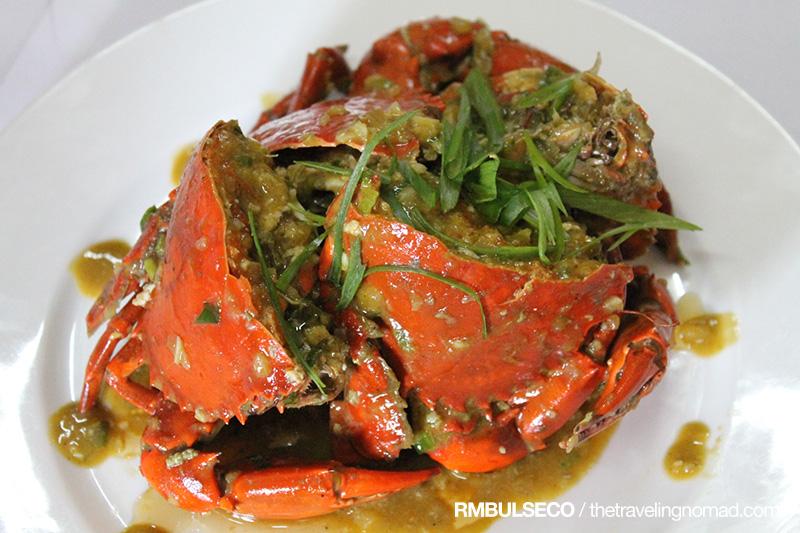 Glamour Crabs Davao