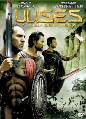 Odysseus y la Isla de la Niebla (2008).