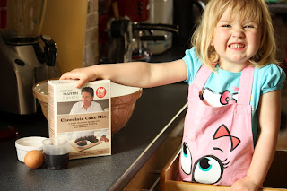 james martin bakery chocolate cake mix